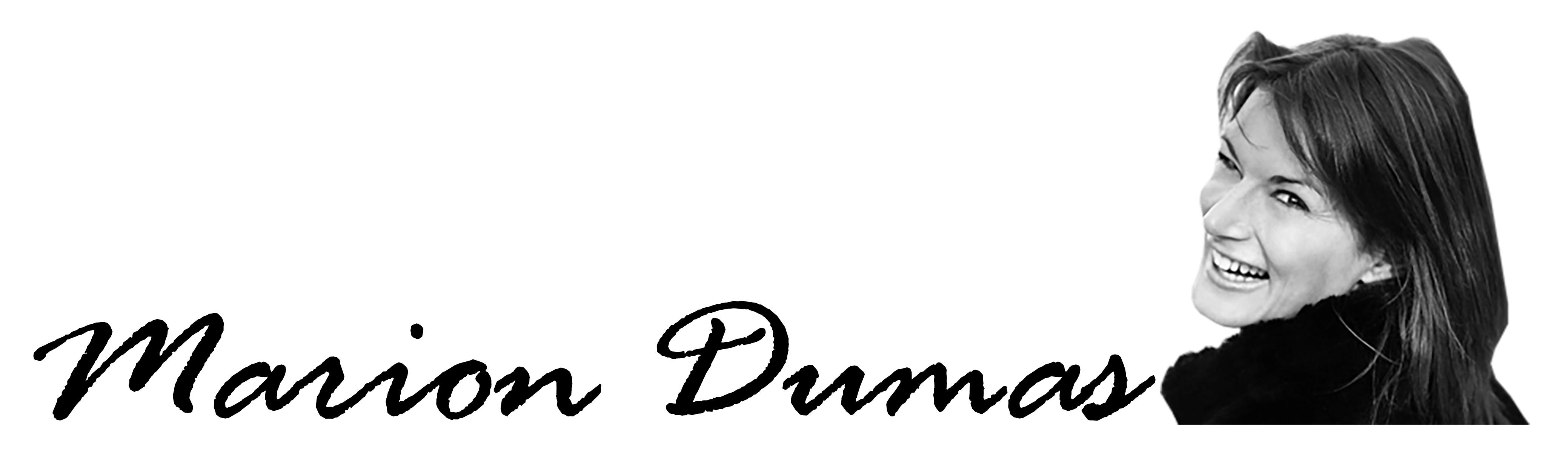Marion Dumas – Fan Page