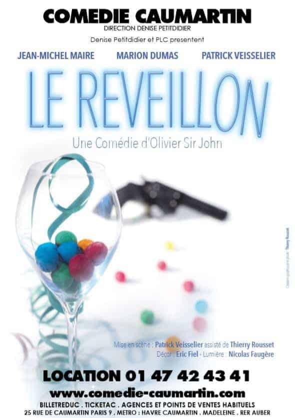 """""""Le Réveillon"""""""